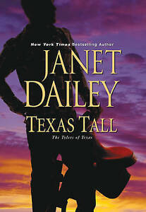 Texas Tall 9780758294012 -Hcover