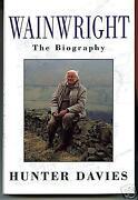 Wainwright 1st Edition
