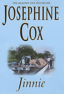 """AS NEW"" Cox, Josephine, Jinnie: A compelling saga of love, betrayal and belongi"