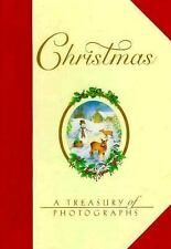 Christmas: A Treasury of Photographs Photo Albums