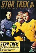 Star Trek Original Series 1 DVD