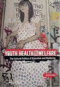 Used Book:  Youth Health And Welfare