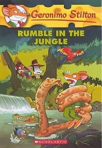 Rumble-in-the-Jungle-by-Turtleback-Books-Hardback-2013
