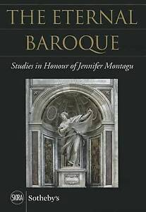 The Eternal Baroque, Carlolyn H. Miner