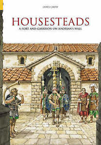 Housesteads: A Fort and Garrison on Hadrian's Wall (Revealing History (Paperback