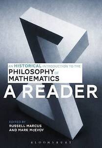 Marcus Russell-Historical Introduction To The Philosophy Of Mathematics BOOK NEW