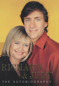 RICHARD-JUDY-THE-AUTOBIOGRAPHY