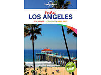 LOS ANGELES - Travel Book - LONELY PLANET Pocket