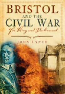 Lynch-Bristol And The Civil War  BOOK NEW