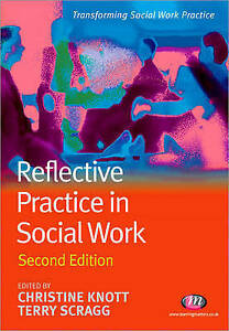 Reflective Practice in Social Work by SAGE Publications Ltd Paperback 2010 - <span itemprop=availableAtOrFrom>dungannon, Tyrone, United Kingdom</span> - Reflective Practice in Social Work by SAGE Publications Ltd Paperback 2010 - dungannon, Tyrone, United Kingdom