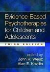 Evidence-Based Psychotherapies for Children 9781462522699