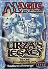 Urza's Legacy Magic the Gathering Boxes