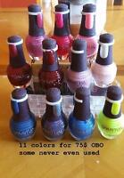 Selling Professional nail polish