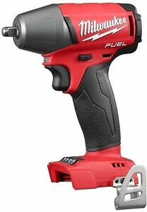 NEW Milwaukee 2754-20 3/8 Impact Wrench with Friction Ring -Fast shipping