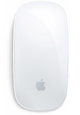 Für Apple-Fans: Die Apple Magic Mouse