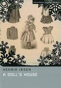 A Dolls House Henrik Ibsen