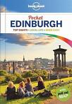 Edinburgh Lonely Planet Pocket Guide (9781786573315)