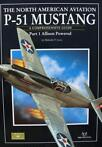 Boek : The North American Aviation P-51 Mustang