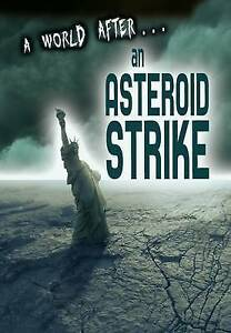 Woolf  Alex-An Asteroid Strike  BOOKH NEW