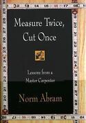 Norm Abram