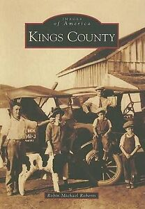 Kings County by Robin Michael Roberts (Paperback / softback, 2008)