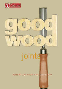 Joints (Collins Good Wood)-ExLibrary