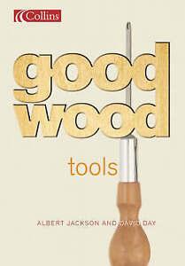 Day, David, Jackson, Albert, Tools (Collins Good Wood), Very Good Book