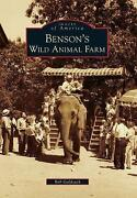 Benson's Animal Farm