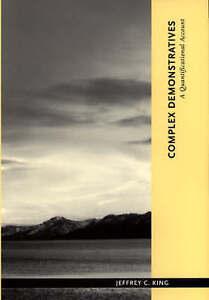 Complex Demonstratives – A Quantificational Account, Jeffrey C King