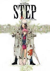 Step: Vol 1: v. 1