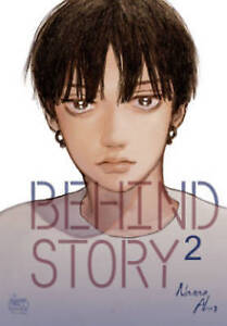 Behind Story, Volume 2 by Ahn, Narae -Paperback