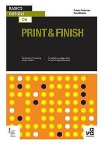 Print and Finish-ExLibrary