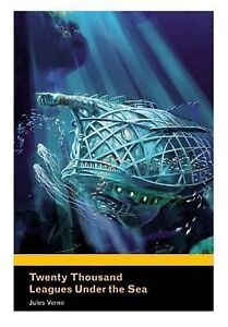 20 000 leagues under the sea overview