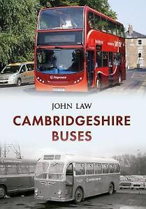 Cambridgeshire Buses, John Law