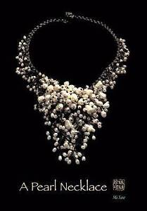 A Pearl Necklace by Mi Xue -Hcover