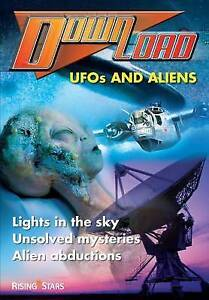 DOWNLOAD: UFO and Aliens, various, New Book
