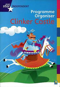 Clinker-Castle-Programme-Organiser-by-Pearson-Education-Limited-Paperback