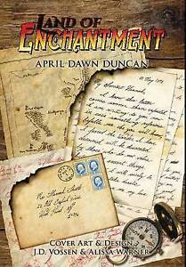 Land of Enchantment by Duncan, April Dawn -Hcover