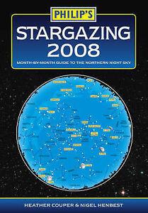 Very Good, Philip's Stargazing, Henbest, Nigel, Couper, Heather, Book