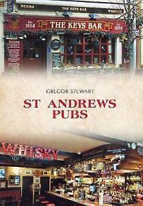 St Andrews Pubs by Stewart, Gregor   Paperback Book   9781445665047   NEW