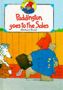 Bond-Michael-Paddington-Goes-to-the-Sales-Book