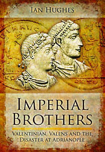 Imperial Brothers, Ian Hughes