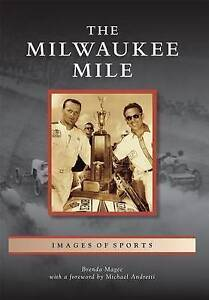 The Milwaukee Mile by Magee, Brenda -Paperback