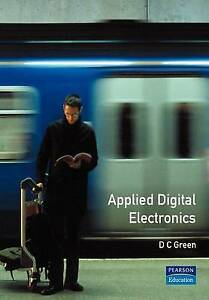 Applied Digital  Electronics, 4th Edition-ExLibrary