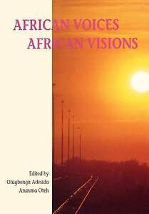 African Voices African Visions, , Used; Good Book