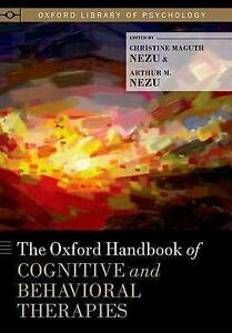 The Oxford Handbook of Cognitive and Behavioral Therapies by Oxford...
