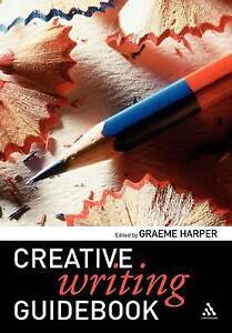 Creative Writing Guidebook, Good Condition Book, , ISBN 9780826494290