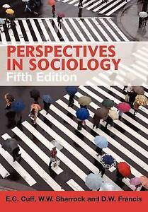 Perspectives in Sociology-ExLibrary