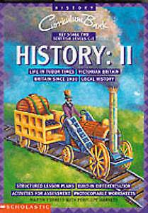 History: Tudors v. 2 (Curriculum Bank), Harnett, Penelope, Forrest, Martin, Very