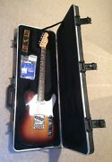 Fender Telecaster American Standard 3 Colour Sunburst 2009 Lawson Blue Mountains Preview